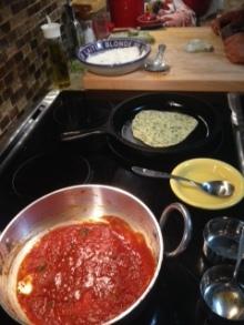 SP cooking